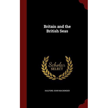 Britain and the British Seas - image 1 of 1