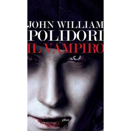 Il vampiro - eBook