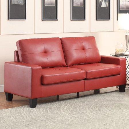 ACME Furniture Platinum II Standard Sofa - Walmart.com