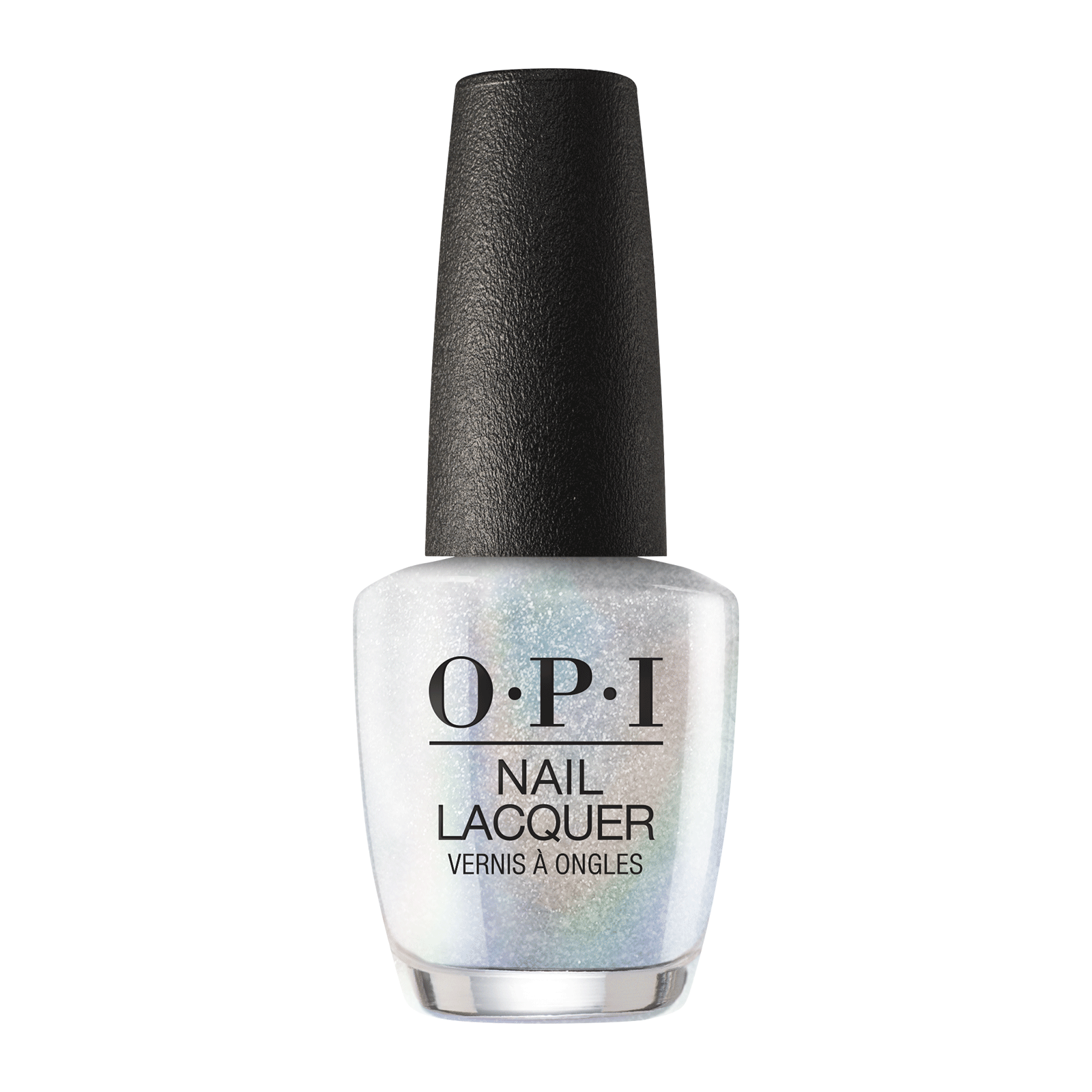 OPI The Nutcracker And The Four Realms 2018 Collection, Tinker Thinker Winker, 0.5 Fl Oz