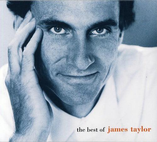 James Taylor - Best of James Taylor [CD]