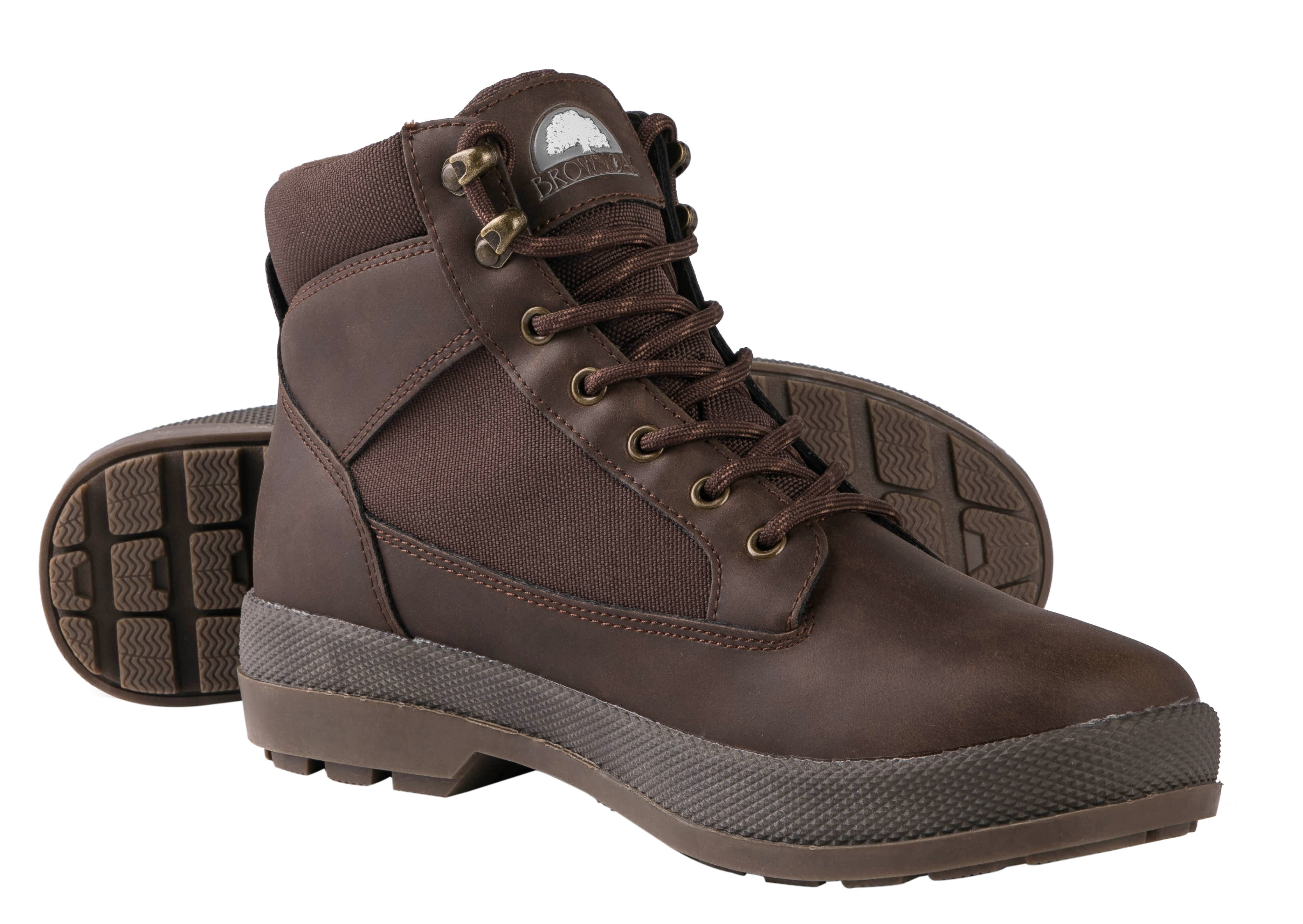 men's casual hiking boots