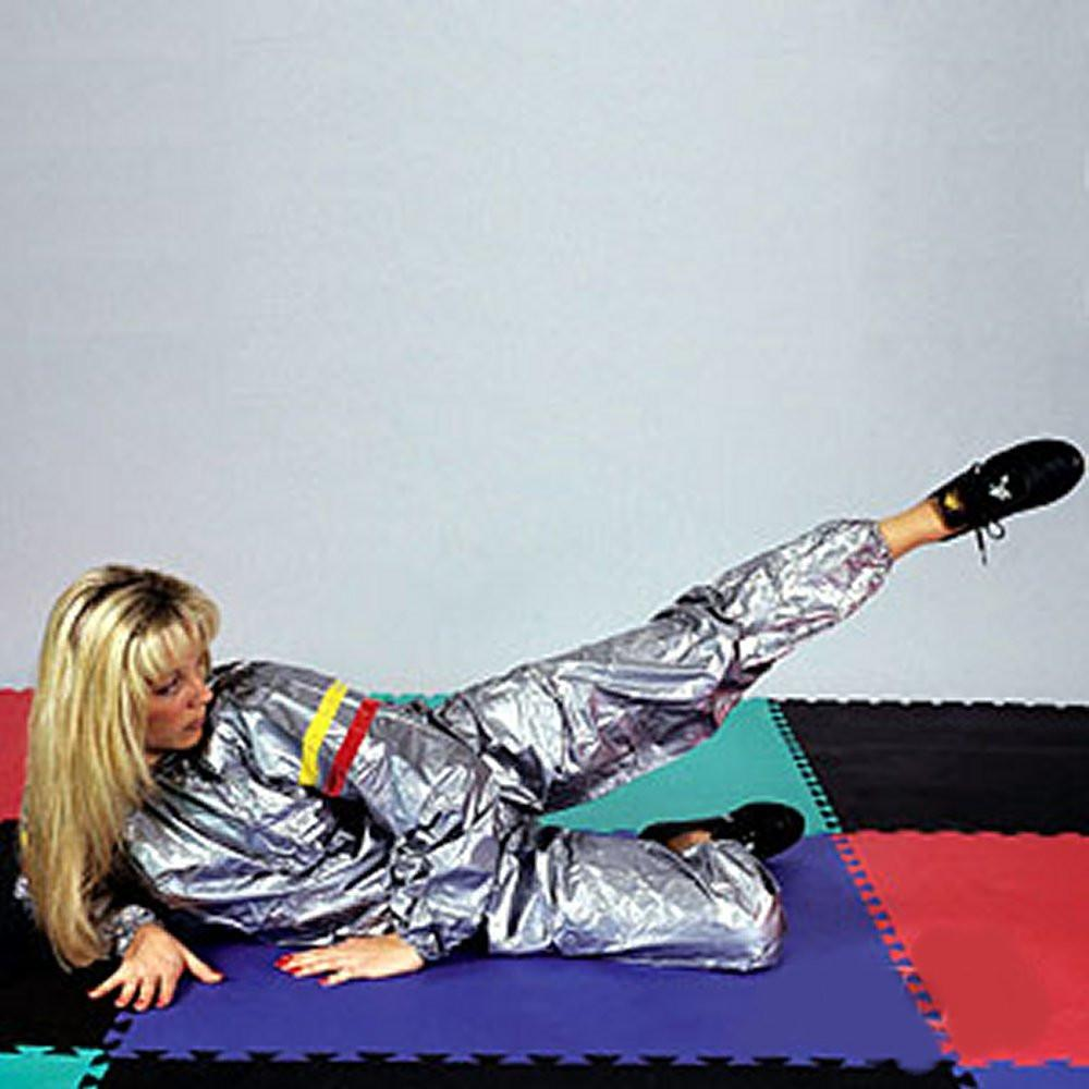 Exercise Sauna Suit