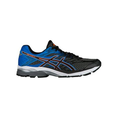 d97990c3d0b2 ASICS® - ASICS® GELFlux 4 Men s Running Shoes Carbon Black ...