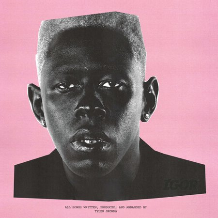 Tyler, the Creator - Igor - Vinyl