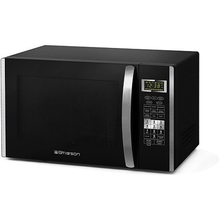 Emerson 1 5 Cu Ft 1000w Microwave Oven With Convection Grill