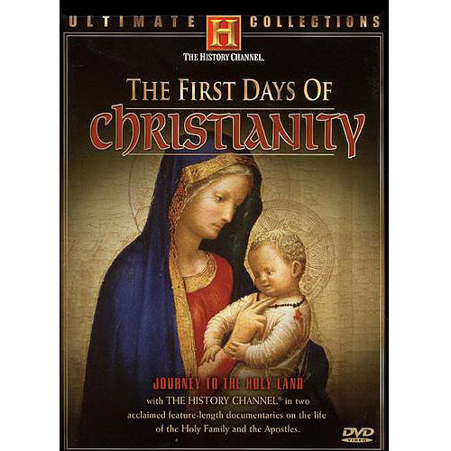 The First Days of Christianity (History Channel Ultimate Collections)
