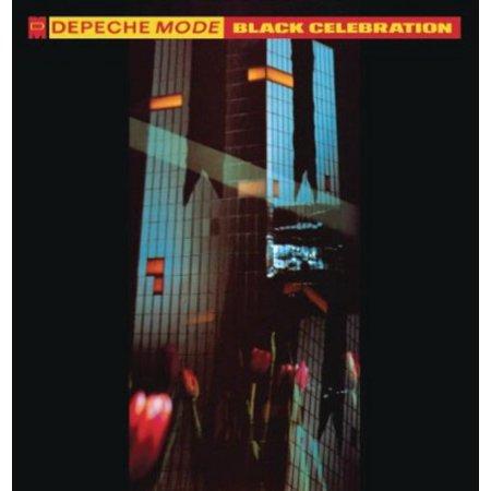Depeche Mode   Black Celebration  Collectors Edition  Cd