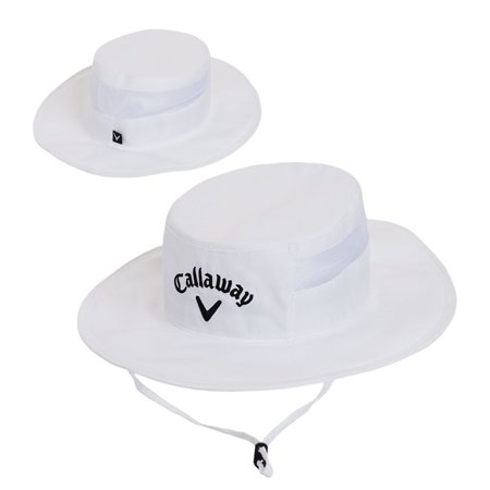 New Callaway Golf Sun Hat UPF Protection 50+ UV Coating - Pick Hat -  Walmart.com 8f04b257b51