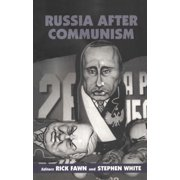Russia After Communism - eBook