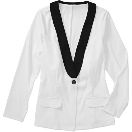 Stitch Women's Tuxedo Blazer
