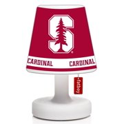 Stanford Cardinal Edison the Petit and Cooper Cappie