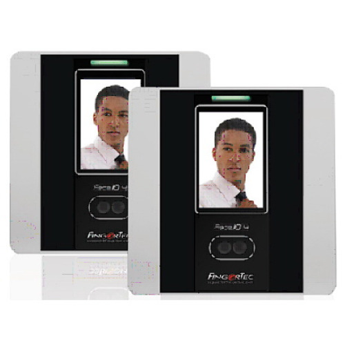 FingerTec Face ID 4 Time & Attendance Face Recognition System