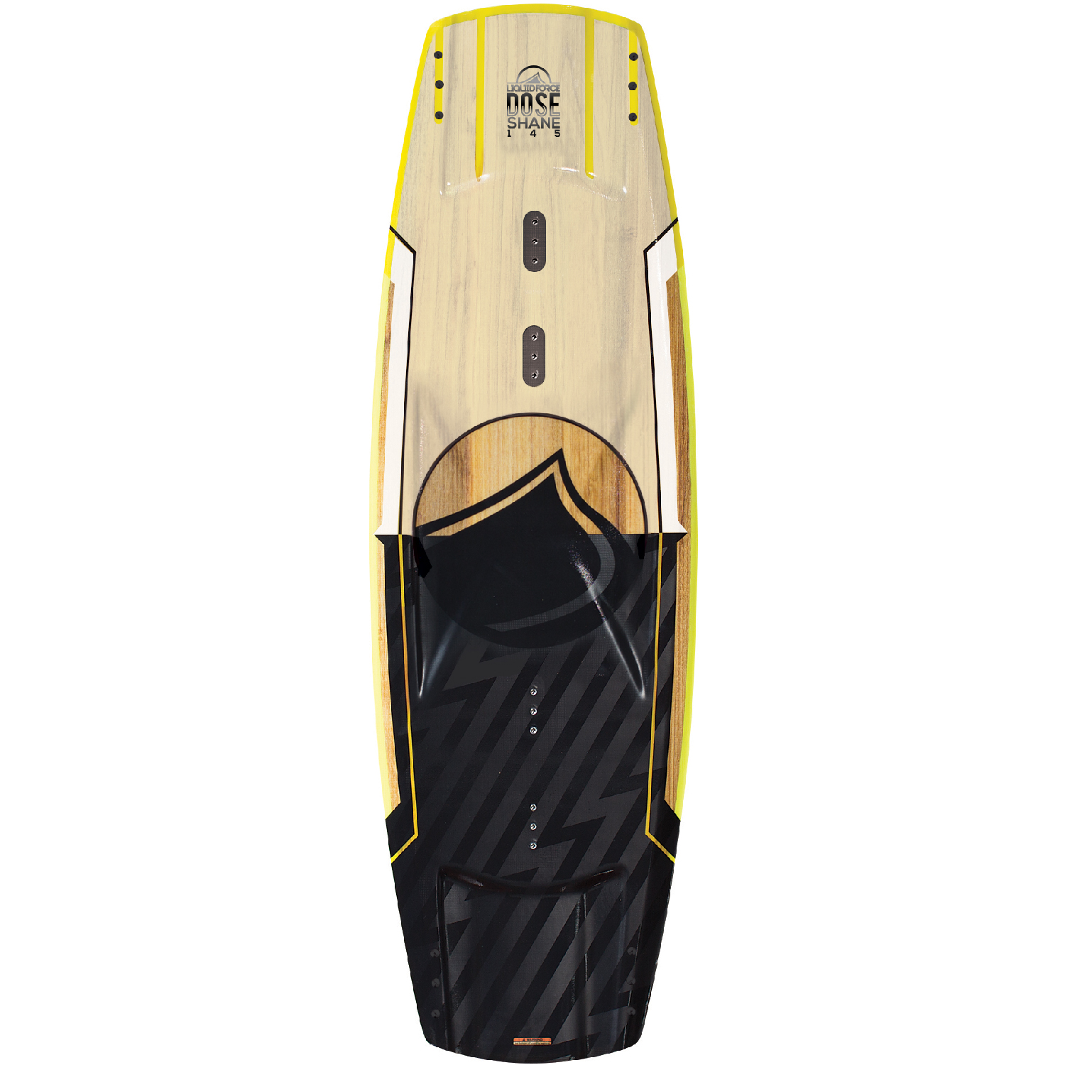 Click here to buy Liquid Force 2016 Shane Dose 145 Wakeboard.