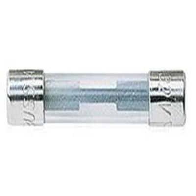 Bussman BPAGC112 1-1/2 Amp Fast Acting Glass Tube Fuse 250V Ul Listed