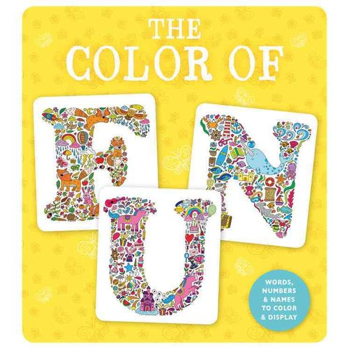 The Color of Fun