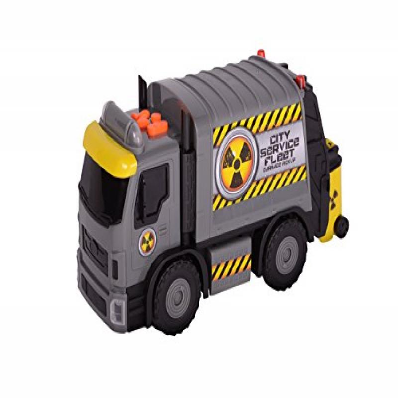 Road Rippers City Service Fleet Garbage Truck by Toy State International Limited