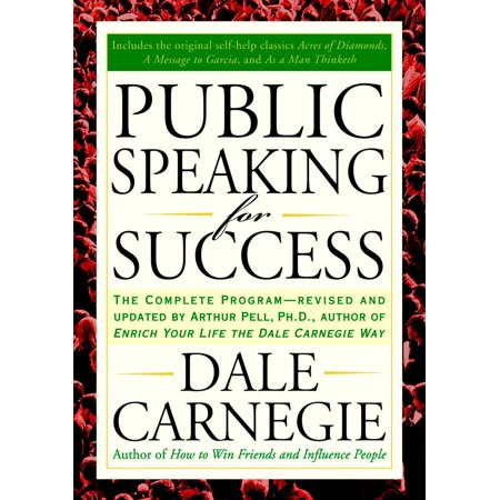 Public Speaking for Success : The Complete Program, Revised and (Contemporary Public Speaking 3rd Edition Thorson Hevle)