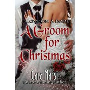 A Groom for Christmas - eBook