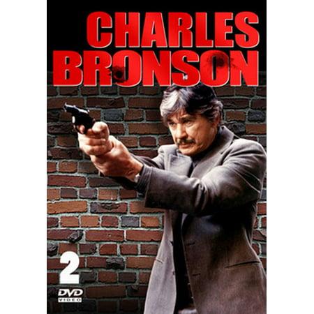 Charles Bronson (DVD) (Action Bronson Halloween)