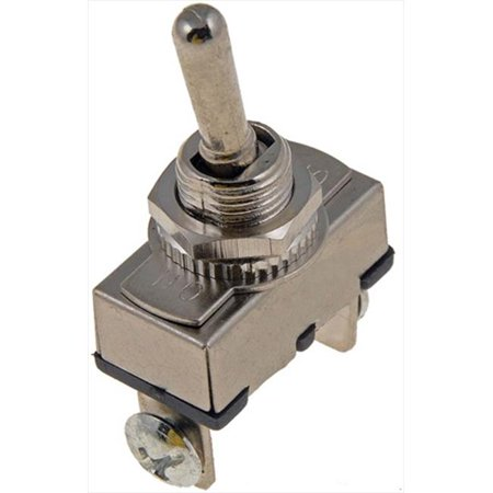 85901 Electrical Switches Toggle Metal Bat With Screw Terminals 20 Amp