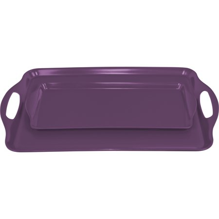 Calypso Basics, Tray Set (Tidbit & Rectangular),