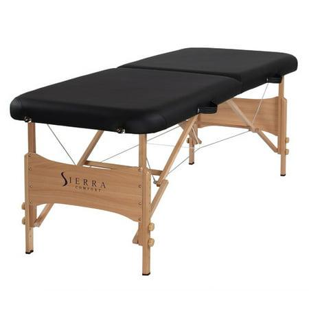 Sierra Comfort Basic Portable Massage Table
