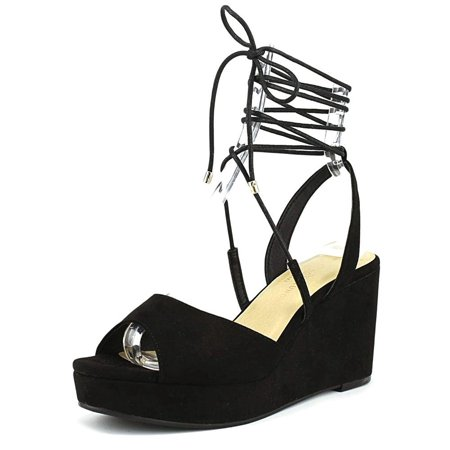 Chinese Laundry Womens Cindy Open Toe Casual Platform Sandals (Zappos Chinese Laundry)