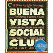 Buena Vista Social Club (Criterion Collection) (Blu-ray) by