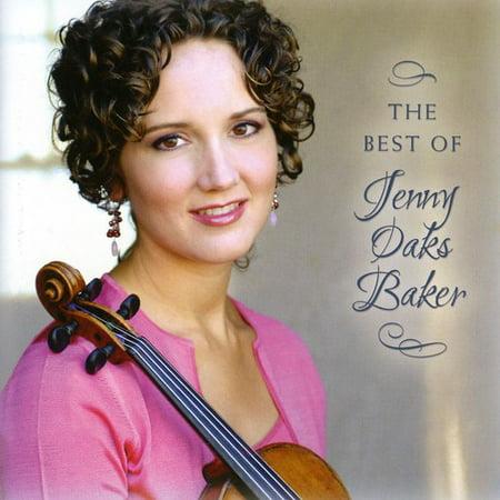 The Best Of Jenny Oaks Baker