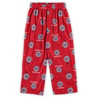 Youth Los Angeles Clippers LA Pajama Pant Boys Sleep Bottoms