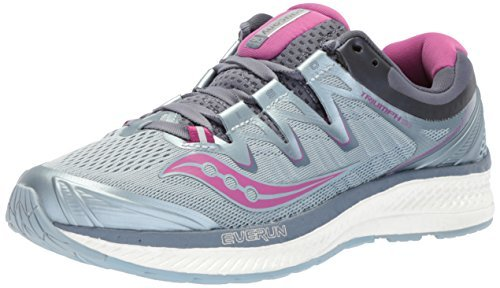 Women's Saucony Triumph ISO 4 Running Shoe by Saucony