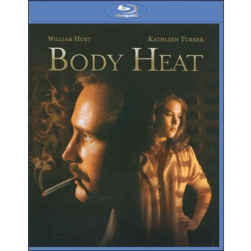 Body Heat (Blu-ray) (Widescreen)