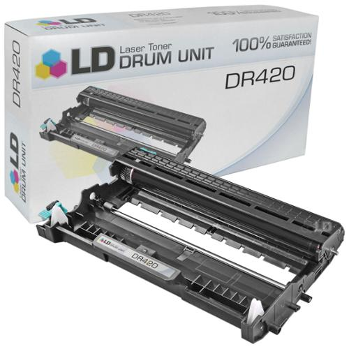 LD Compatible Brother DR420 Laser Drum Unit (DR-420)