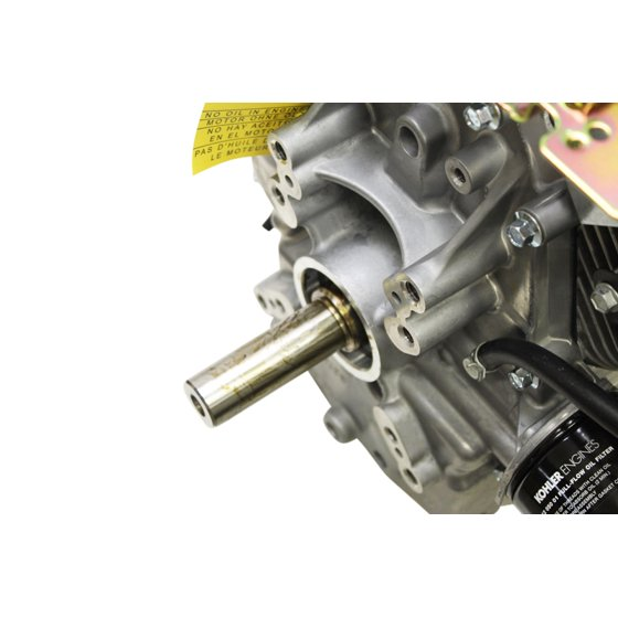 20hp Kohler Command Engine 1-1/8