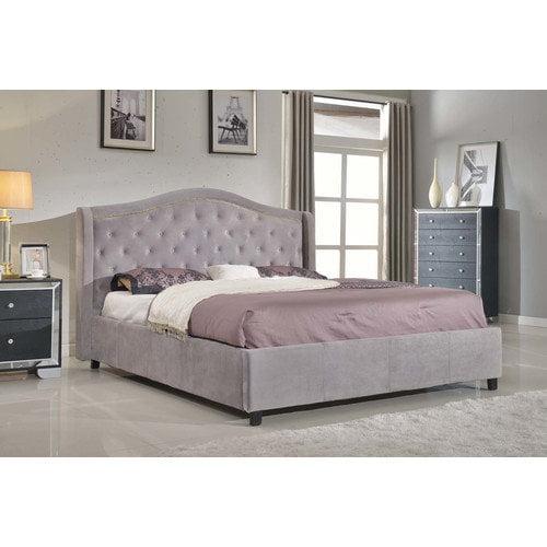 Milton Green Star Chloe Platform Bed