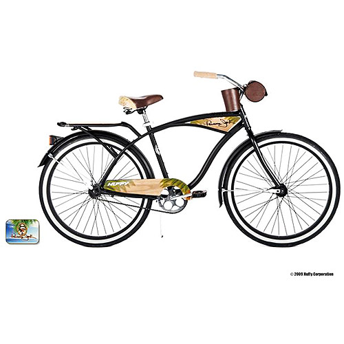 "Huffy Panama Jack; 26"" Mens Bicycle"