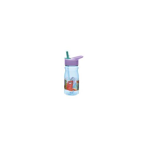9a93891369 Zak! Designs Tritan Water Bottle with Flip-up Spout Featuring Finding Dory  Graphics, Break-resistant and BPA-free plastic, 16 oz. - Walmart.com