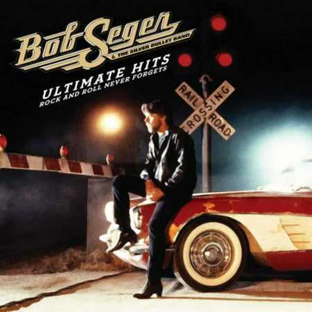 Ultimate Hits: Rock and Roll Never Forgets (CD)
