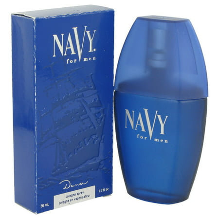NAVY Cologne Spray 1.7 oz For Men 100% authentic perfect as a gift or just everyday use
