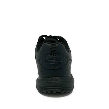 TredSafe Lizzy Slip Resistant Athletic Shoe (Women's Wide Width)
