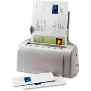 Sparco Tabletop Letter Folding Machine, Putty