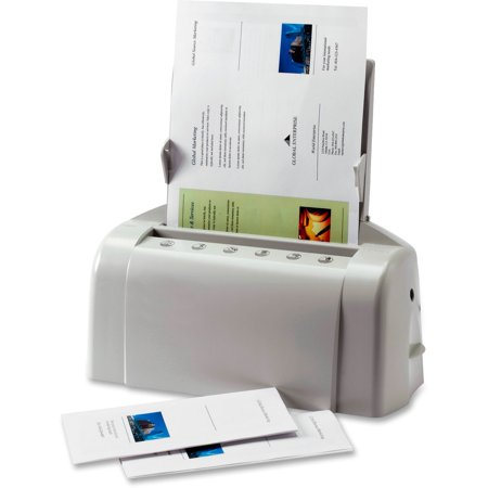 Sparco, SPR18726, Tabletop Letter Folding Machine, 1 / Each, - Tabletop Folding Machine