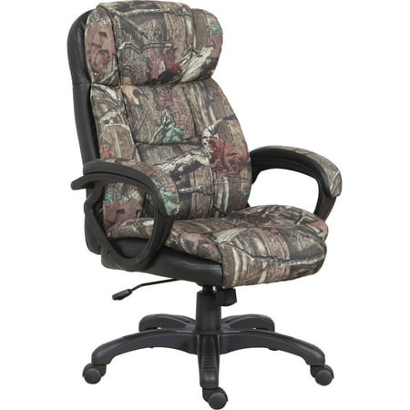 American Furniture Classics Executive Chair, Mossy Oak