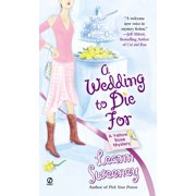 A Wedding to Die For : A Yellow Rose Mystery