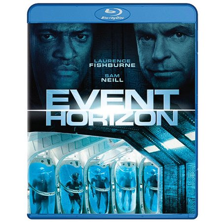 Event Horizon (Blu-ray) (Widescreen)