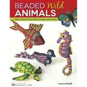 Design Originals-Beaded Wild Animals