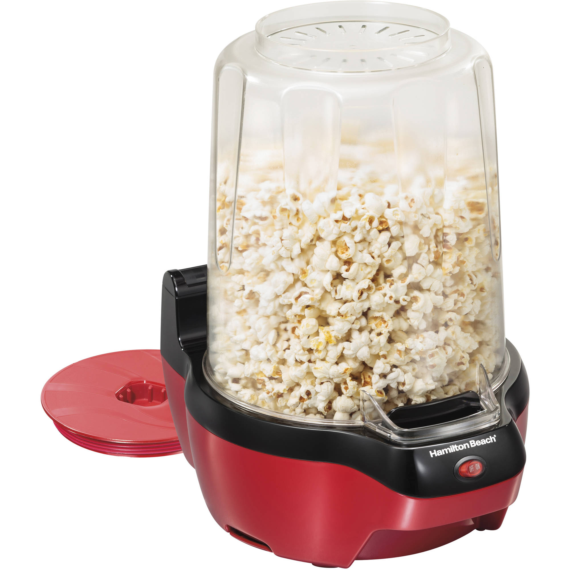 Hamilton Beach Gourmet Popcorn Maker | Model# 73304