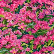 Wild Wings Simple Pleasure Floral All Ov