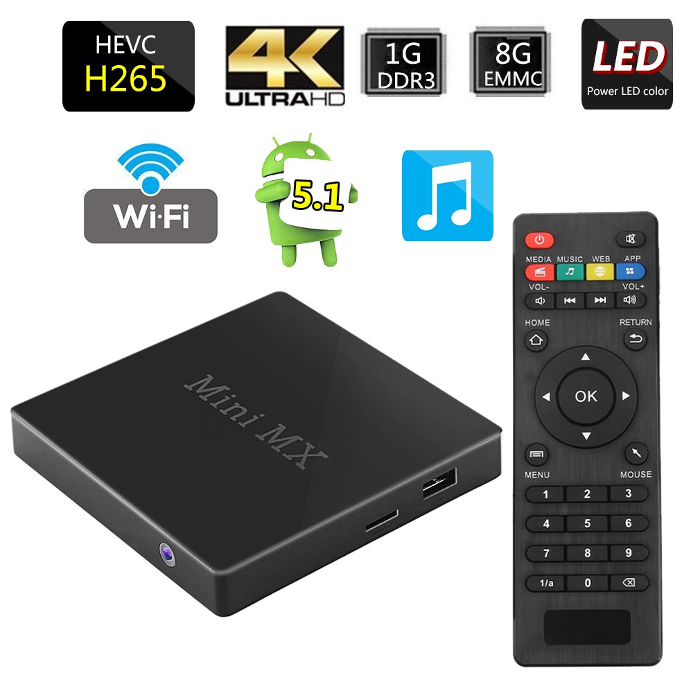Mini Protable HD 1080P Dual Core 1G+8G Personal Computer Smart TV Box For Android Box XBMC Media Player